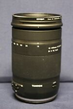 Tamron 18-400mm F3.5-6.3 VC Di-II HLD Lens for Canon E3B3