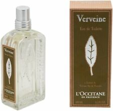 Verveine By L'Occitane En Provence For Women-EDT/SPR-3.3oz/100ml-BrandNew In Box