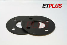 2 x 5mm Hubcentric Bore wheel spacers fits Mazda Mx5 Eunos Roadster 54.1 4x100