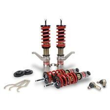 SKUNK2 2001-2005 HONDA CIVIC DX LX EX SI PRO S V2 STREET ADJUSTABLE COILOVERS