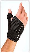Mueller Adjustable Thumb Stabilizer - Black - OSFM 62712