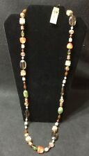 PREMIER DESIGNS - SHADES OF CHIC - NECKLACE $45 - NEW