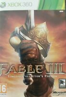 Fable 3 - Limited Collector's Edition - Game Software Only - Microsoft Xbox 360
