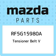RF5G15980A Mazda Tensioner belt v RF5G15980A, New Genuine OEM Part