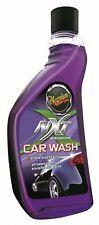 Meguiar 's NXT car wash shampooing de voiture g12619 532ml shampooing voiture Cire épargnant