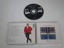 ELTON JOHN/DUETS(MCA MCAD-10926) CD ALBUM