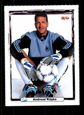 Andreas Köpke  DFB Bravo Autogrammkarte 1998  +A 148731 D