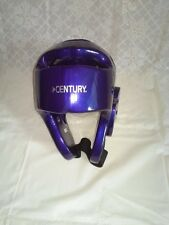 CENTURY Martial Arts, Purple, Sparring Headgear, Adult, XL