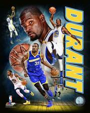 Kevin Durant Golden State Warriors NBA Composite Photo Tp168 Select Size