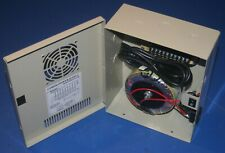 CCTV camera power supply 24 VAC 9 channel  9.0 Amp output New in box w/cord! 24v
