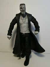 Neca Sin City Black and White Marv Action Figure