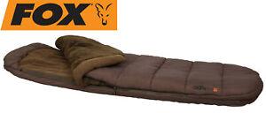 Fox Duralite 5 Season bag Schlafsack, Angelschlafsack, Karpfenschlafsack