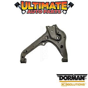 Dorman: 520-845 - Suspension Control Arm