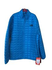 North Face Chaqueta XL