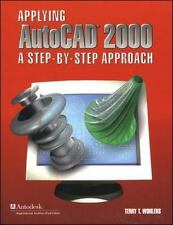 Applying AutoCAD (R) 2000: A Step by Step Approach-ExLibrary
