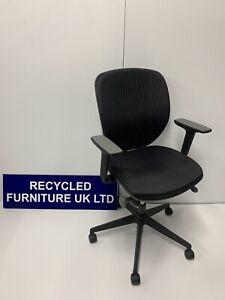 Orangebox 'Joy' Task Chairs Mint Condition(9 In Stock) Bargain £89 Each