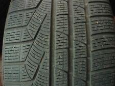 2x 255/40R18 99V Pirelli Sottozero Winter 240 Serie 2 mit Mercedes Kennung MO