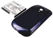 BATTERIA agli ioni di litio per Samsung Galaxy S3 Mini Galaxy S 3 MINI NUOVO Premium Qualità