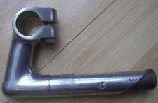 Alloy 60mm Alloy Road Handlebar Stem, 22.2mm