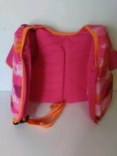 Swimschool Trainer Vest with Sun Protective Sleeves, Adjustable Safety Straps