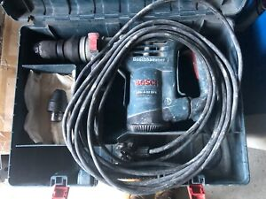 Bosch GBH4-32DFR Multidrill 900w, Rotary Hammer 240V