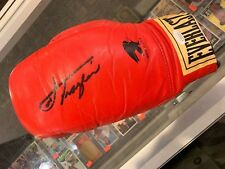 JOE FRAZIER HEAVYWEIGHT CHAMP SIGNED EVERLAST BOXING GLOVE JSA AUTHENTIC