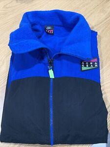 Vintage Nike Aqua Gear Jacket