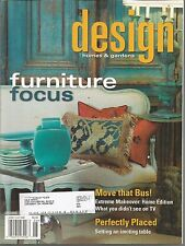 Design Homes & Gardens June July 2006 Cincinnati/Northern Kentucky