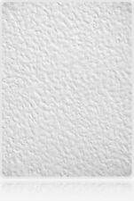 50 Marteau blanc A6 cartes vierges & C6 Uni enveloppes pour