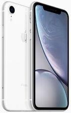 Apple iPhone XR White 64gb SIM Network Unlocked IOS Smartphone - A1984