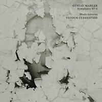Teodor Currentzis - Mahler: Symphony No. 6 [CD]