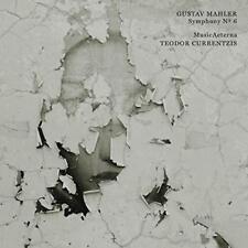 Teodor Currentzis - Mahler: Symphony No. 6 [CD]