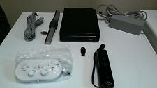 Nintendo Wii w/ 2900+ Games ***Must see*** Free Priority Shipping!!!