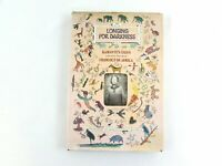Longing for Darkness Kamante's Tales Peter Beard Karen Blixen 1975 HC First Ed.