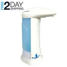 Automatic Dispenser Sanitizer Hands Touchless Liquid Soap Gel Dispenser 11.2 oz