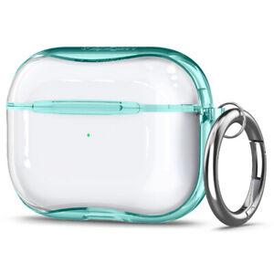 Apple Airpods Pro Case ( 2019 )   Spigen [ Ultra Hybrid ] Slim Protective Cover