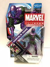 "Marvel Universe 3.75"" Series 4 Kang Figure #15 Hasbro 2011"