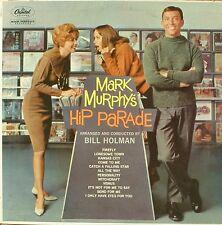 Mark Murphy/Bill Holman-Hip Parade-Capitol 1299-MONO NICE