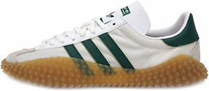 Adidas Homme Blanc/Vert Pays X Kamanda Sneakers Nib