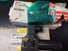 Parker ASB040AR2A4N Druckschalter Ventil Switches Pressure elektrohydraulisch NE