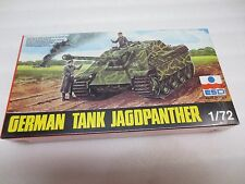 Esci 1/72 German Jagdpanther
