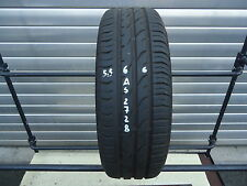 1x 185/60 R15 84H Continental Premium Contact 2 AS2728