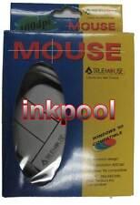 Serial Mouse, 9 Pin/3 Button, 386/486/586/PS2/Pentium Pro Compatible