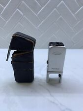 Vintage Minox Wetzlar B Spy Camera Flash attachment