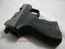 QUALITY FUME 906 ZORAKI FTF MOVIE PROP Pistol Replica Hand Gun Training COMPACT
