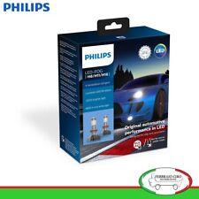 2 Lampadine H8 H11 H16 PHILIPS X-tremeUltinon LED gen2 5800K +250% - 11366XUWX2