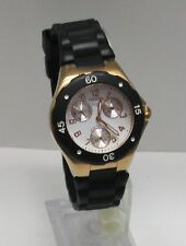 Invicta Angel Women's Rose Gold Multi-Function Watch