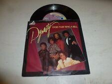 "DYNASTY - Does thatt ring a bell - 1982 UK 2-track 7"" vinyl single"
