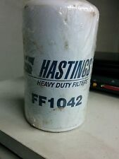 Hastings Fuel Water Filter FF1042 HHT-FF1042 automotive car truck boat Wix 33412
