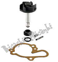 3717 - KIT REVISIONE POMPA ACQUA APRILIA BETA PEUGEOT MBK MINARELLI AM6